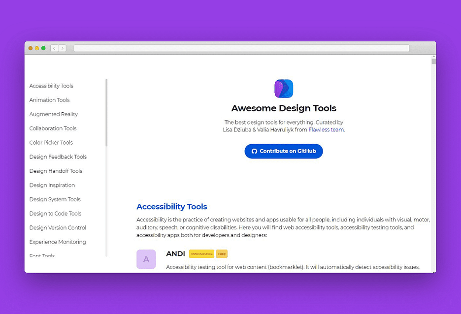 Awesome Design Tools Prototypr Prototyping