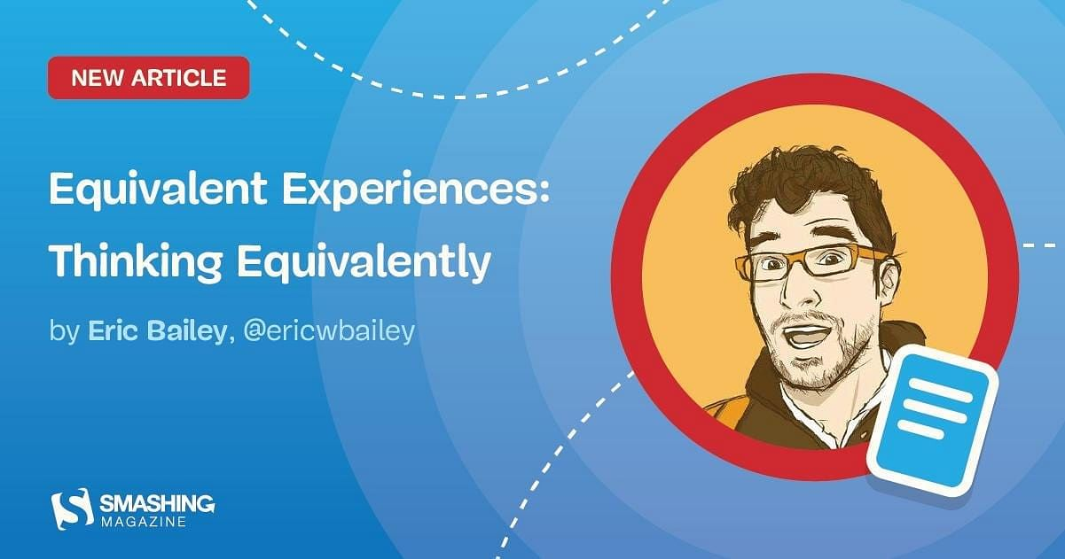 Equivalent Experiences: Thinking Equivalently