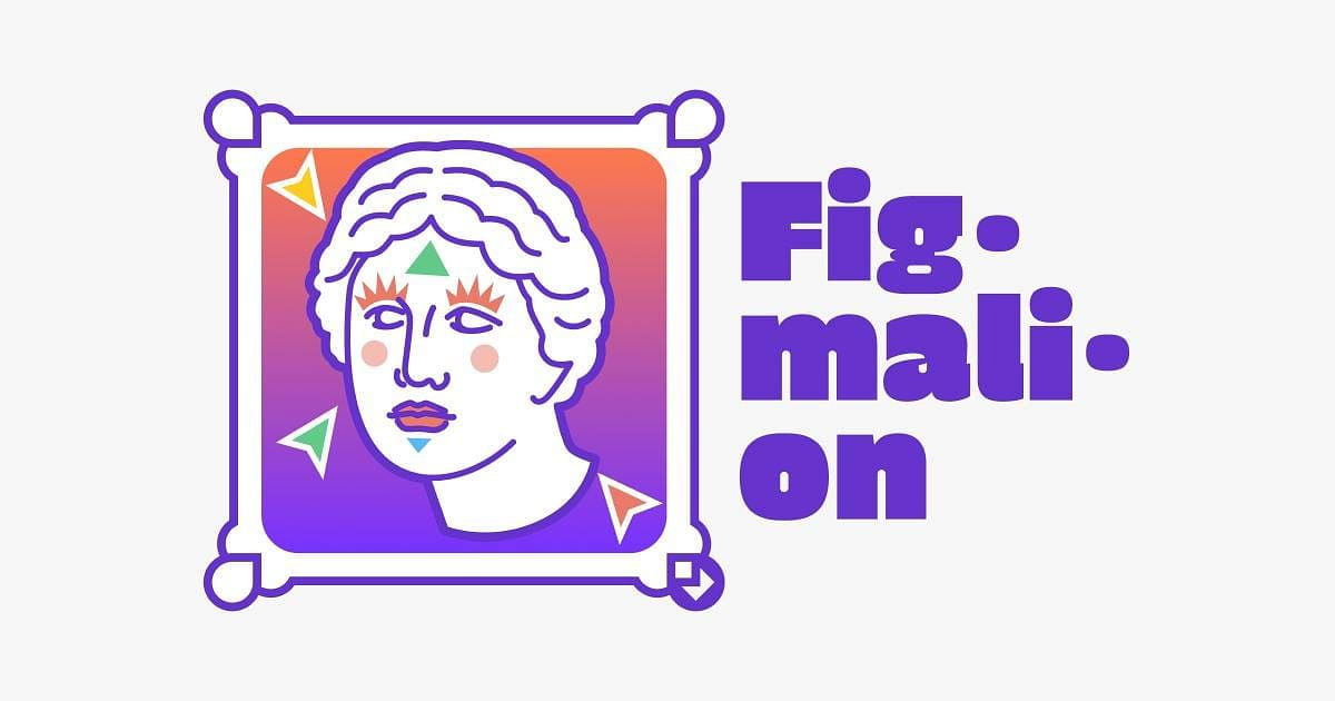 Figmalion — email digest of Figma news and resources