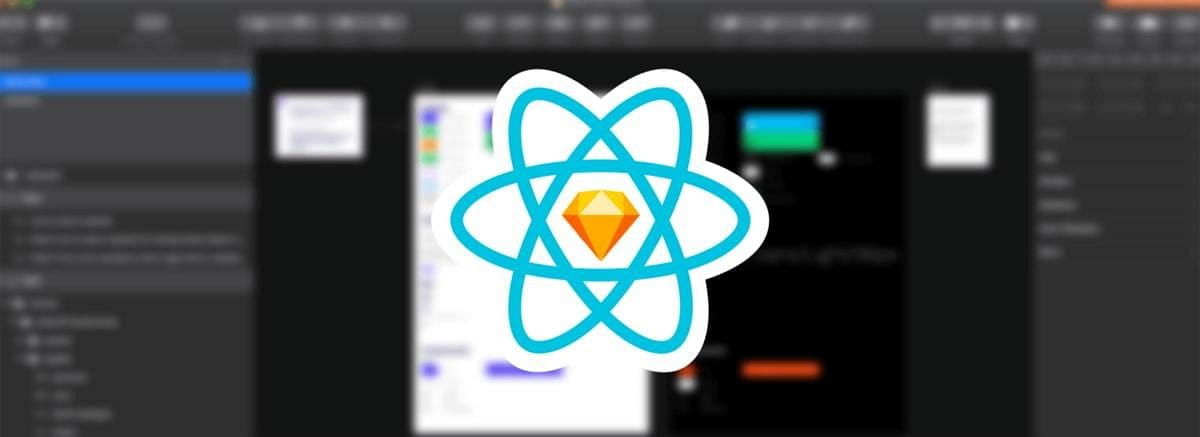 How to use React in your Sketch App plugin